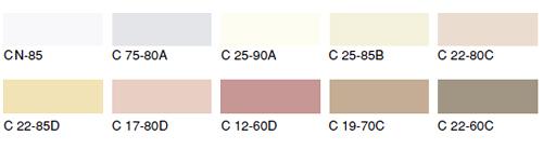 外壁標準色